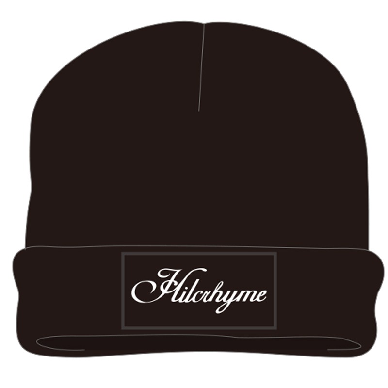 Hilcrhyme Official Goods ニット帽