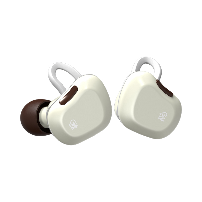 TOoKA BASE TRUE WIRELESS STEREO EARPHONES [NT01 TOoKA BASE 02]