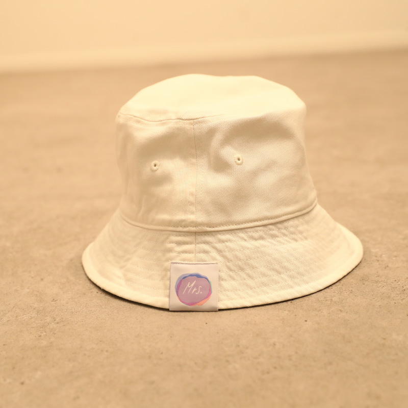 BUCKET HAT / Light blue